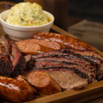 Bar-B-Cutie Smokehouse Franchise in Front of America's Barbecue Boom